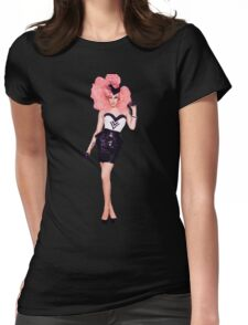 ADORE DELANO -  SEASON 5 Womens Fitted T-Shirt