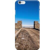 Beyond the Gates iPhone Case/Skin