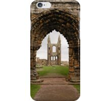 St. Andrews Cathedral iPhone Case/Skin
