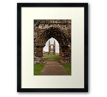 St. Andrews Cathedral Framed Print