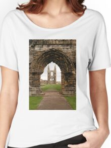 St. Andrews Cathedral Women's Relaxed Fit T-Shirt