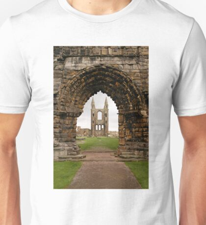 St. Andrews Cathedral Unisex T-Shirt