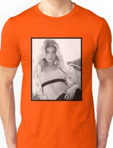 Chanel West Coast Look Unisex T-Shirt