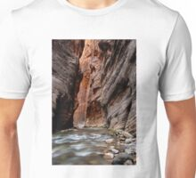 The Narrows Unisex T-Shirt