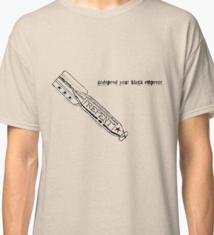 GODSPEED YOU ! BLACK EMPEROR REPENT Classic T-Shirt