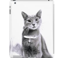 Sweet Angel Eyes iPad Case/Skin