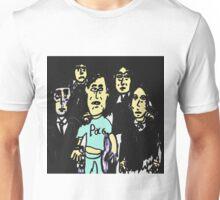 Celebrity Unisex T-Shirt