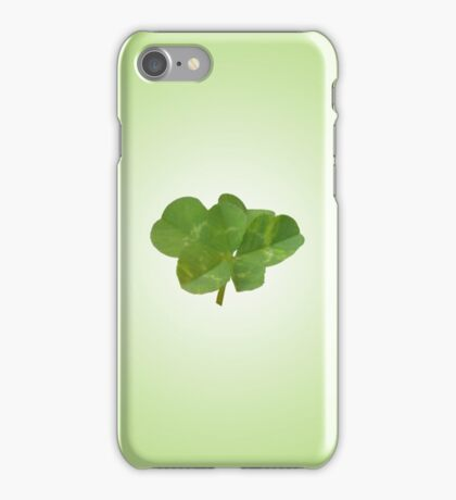 Lucky 6 iPhone Case/Skin