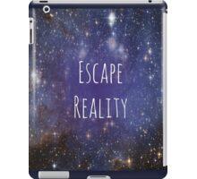 Escape Reality iPad Case/Skin