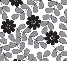 flower 4 Sticker