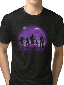 Guardians Tri-blend T-Shirt