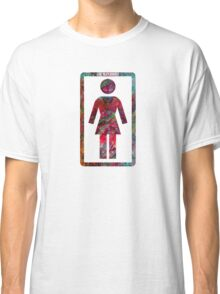 GIRL Skateboards Classic T-Shirt