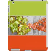 Splitting Season iPad Case/Skin