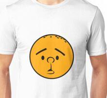 Karl Pilkington - Head like a fucking orange! Unisex T-Shirt
