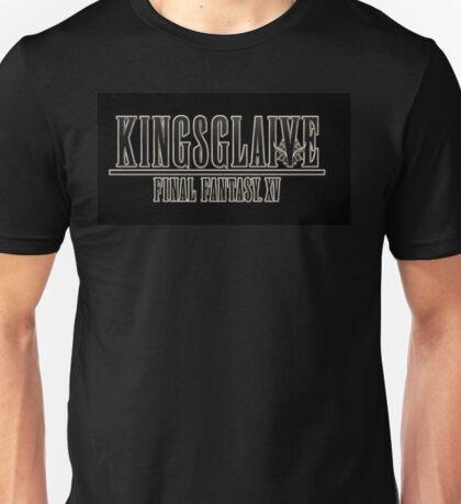 Final Fantasy XV Kingsglaive - 3 Unisex T-Shirt