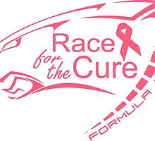 Florida Tech Formula Panther (Hot Pink.0 NBCF Logo) by FloridaTechFSAE