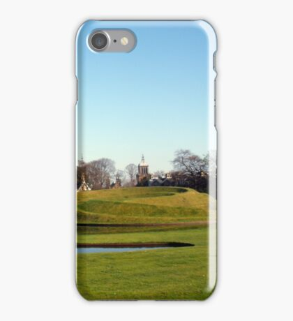Landform iPhone Case/Skin