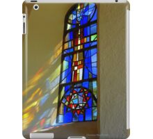 Bright light iPad Case/Skin