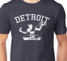 Spirit of Detroit (Vintage Distressed Design) Unisex T-Shirt