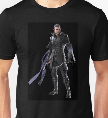 Final Fantasy XV Kingsglaive - 7 Unisex T-Shirt