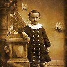 Childhood by Ivy Izzard