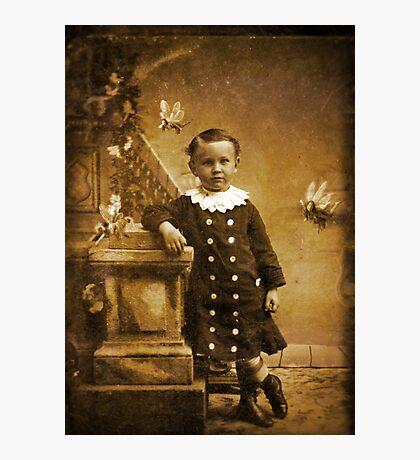 Childhood Photographic Print