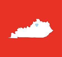 Kentucky Love by Maren Misner