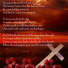 Why Sunsets Are Red by Mui-Ling Teh