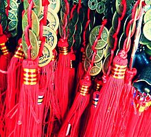 Chinese Trinkets for Sale by duckingforks