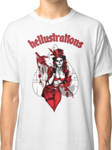 The Witchdoctor Classic T-Shirt