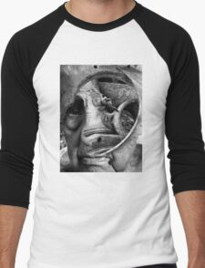 My Tears Men's Baseball ¾ T-Shirt