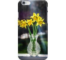 Daffodil Bouquet  iPhone Case/Skin