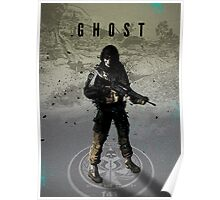 Legends of Gaming - Ghost Poster