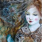 I Am lost In Dreams Of You by Maria Pace-Wynters