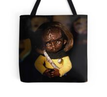 Small Security Officer Tote Bag