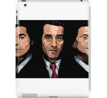 Goodfellas iPad Case/Skin