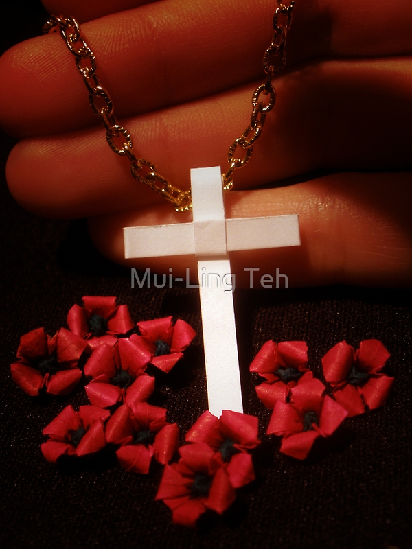 Remembrance by Mui-Ling Teh