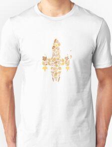I am a leaf on the wind... Unisex T-Shirt