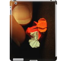 A Little Thanksgiving iPad Case/Skin
