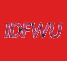IDFWU Kids Clothes