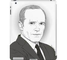 Agent Coulson iPad Case/Skin