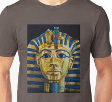 King Tutankhamun Unisex T-Shirt