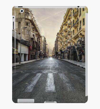 city iPad Case/Skin