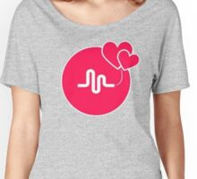 musically love Women's Relaxed Fit T-Shirt