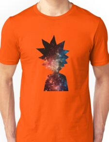 Ricky and Morty Unisex T-Shirt