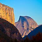Yosemite Valley by Derek Lowe