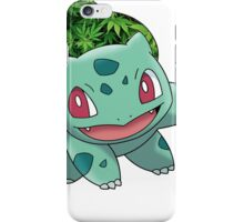 Bulbasaur Bud iPhone Case/Skin