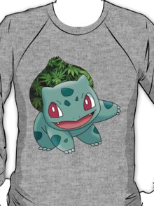Bulbasaur Bud T-Shirt