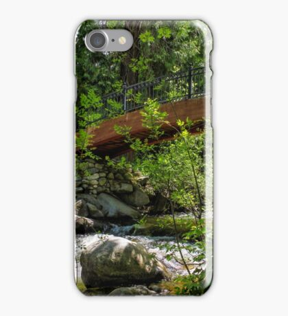 Ashland Creek iPhone Case/Skin