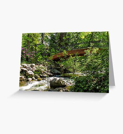 Ashland Creek Greeting Card